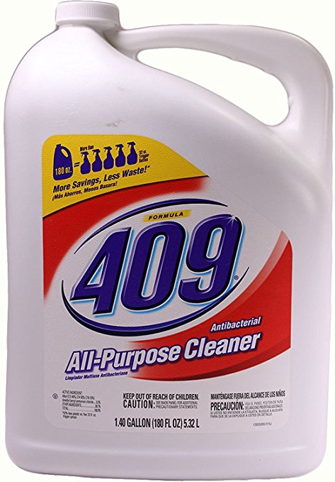 409 CLEANER 180 OZ